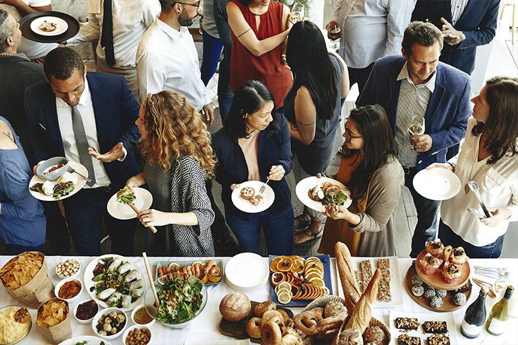 How to Select a Catering Company in Dubai?