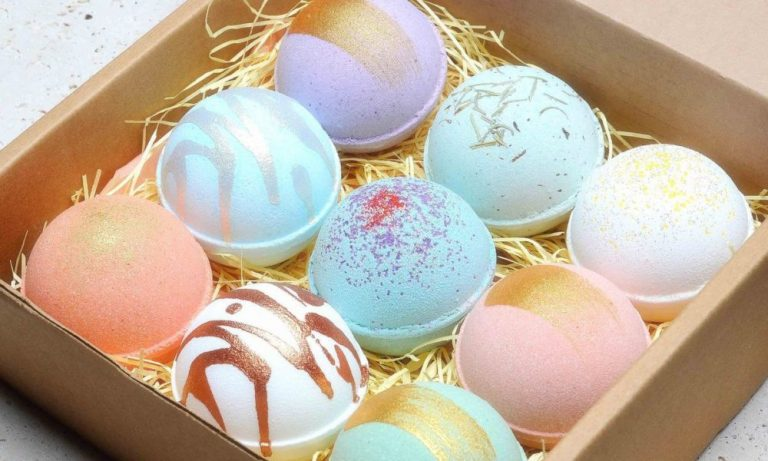 Bath Bomb Packaging Boxes – An Essential Guide to Perk Up Your Bath Bombs