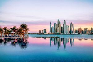Best Dream Destination Wedding in Dubai