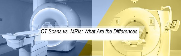 CT Scans VS MRIs: What Are the Differences, Advantages, and Risks?