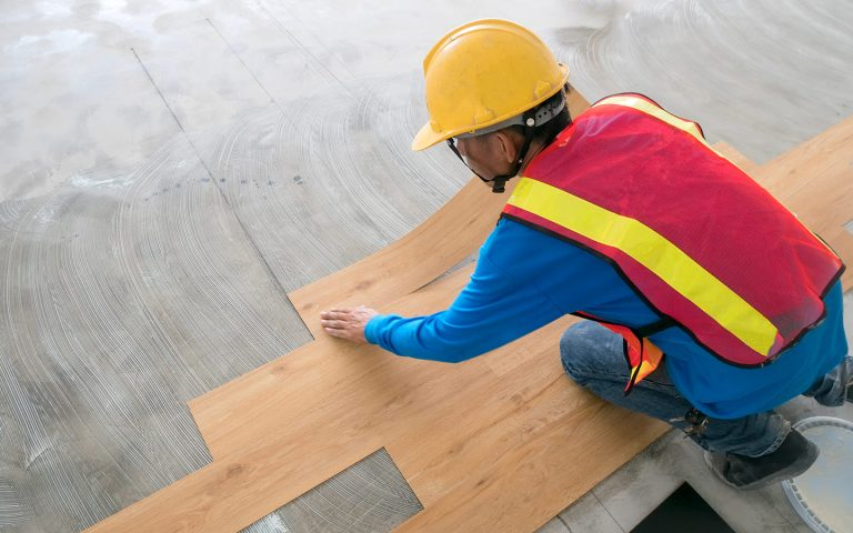 Learn The Advantages and Disadvantages Of PVC Flooring
