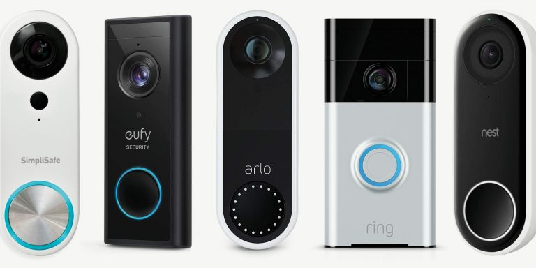 These Ways you can Advertise a Smart Doorbell With Camera