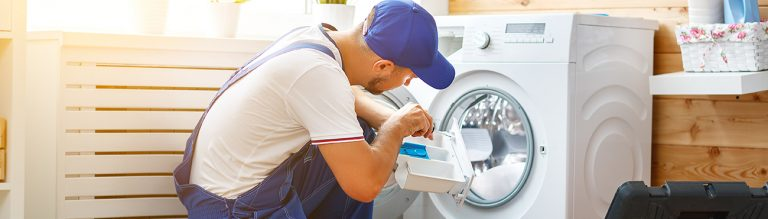 Importance of Washing Machines and Maintaining it