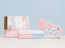 Custom Chocolate Tray Boxes