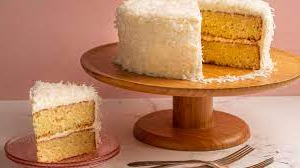 Preserve Cakes for a Long Time