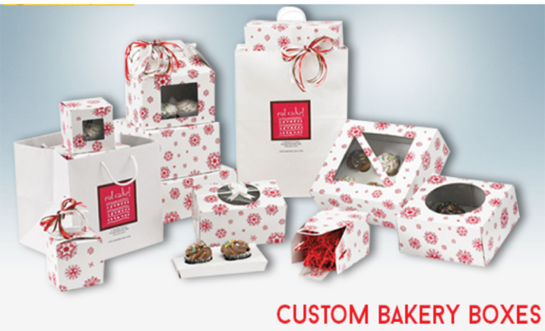 What Makes Trendy Bakery Boxes UK So Popular Globally?