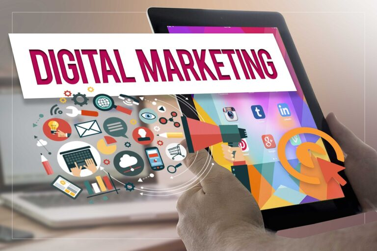 How Digital Marketing Enlightens the Entire World Through its Wonders and Miracles?