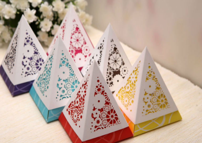 How Can Triangle Boxes Assist You In Building Their Brand Value?